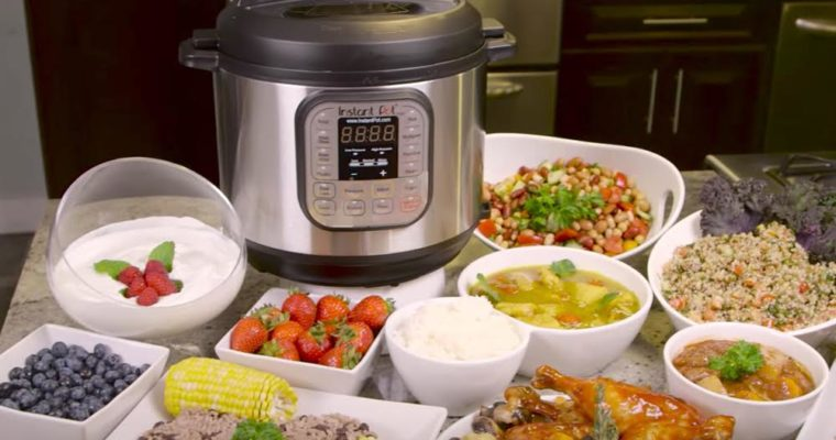 Instant pot: how to start and what to pay attention to